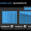 SpatialVerb VST 5.7.2 full screenshot