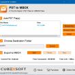 Open Outlook Files in Mac OSX 1.0 full screenshot