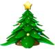 3D Christmas Tree 1.0 full screenshot