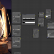 Blender Portable 2.78a full screenshot