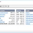 Finance Explorer 8.1.0 full screenshot