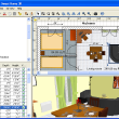 X-Sweet Home 3D 4.2 full screenshot