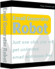 Email Generator Robot 1.0 full screenshot
