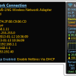 Network Meter 9.6 full screenshot