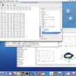 FreeMat for Mac OS X 4.2 full screenshot