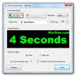 Timer ScreenSaver 1.0 full screenshot
