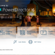 CyberLink PowerDirector 15 full screenshot