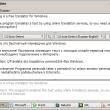 QTranslate 6.3.1 full screenshot