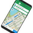 MAPS.ME for Android 7.2.1 full screenshot