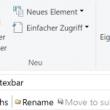 Stexbar x64 1.8.6.1062 full screenshot