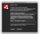 Adobe AIR SDK for Linux 2.6.0.19120 full screenshot