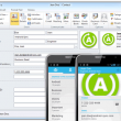 Android-Sync 1.111 full screenshot