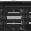 Giada for Linux 0.14.0 full screenshot