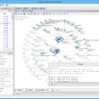 GraphVu Disk Space Analyzer 32bit 1.6 full screenshot