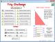 Trigonometry Challenge 5.1 full screenshot