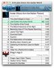 Black Omega for Mac 2.1.1 full screenshot