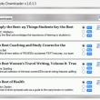 EDS Google Books Downloader 1.0.5.5 full screenshot
