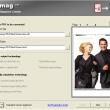 aXmag PDF to Flash Converter 2.4 2.4 full screenshot