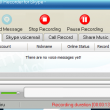 PrettyMay Call Recorder for Skype Basic 4.0.0.226 full screenshot