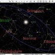 AstroGrav for Mac 3.4.1 full screenshot