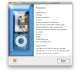 BYclouder iPod Nano Data Recovery for Mac 6.8.1.0 full screenshot