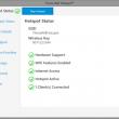 Thinix WiFi Hotspot 1.1.0.0 full screenshot