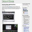 ScreenSteps for Mac OS X 3.0.11 B4 full screenshot