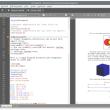 Texmaker 5.0.2 full screenshot