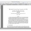 Cisdem DocumentReader for Mac 3.0.0 full screenshot