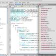 Portable EditRocket 4.3.11 full screenshot