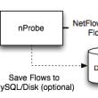 nProbe for Linux 6.7.3 full screenshot