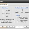 Pixelfusion for Windows Media Player 3.02 full screenshot