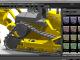 TurboCAD Deluxe 2016 full screenshot