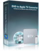 mediAvatar DVD to Apple TV Converter 6.6.0.0623 full screenshot