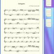 PDFtoMusic for Mac OS X 1.5.1 B161C6 full screenshot