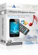 mediAvatar iPhone Ringtone Maker for Mac 3.0.1.0603 full screenshot