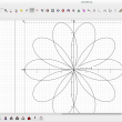 LaTeXDraw 2.0.8 B20100314 full screenshot