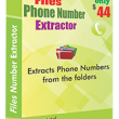 Files Phone Number Extractor 6.6.3.22 full screenshot