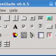 wxGlade 0.7.2 full screenshot