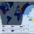 World Clock Portable 8.0 full screenshot