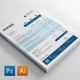 Invoice Template 15438 1 full screenshot