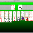 FreeCell Plus 4.3 full screenshot