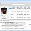 Easy M4P Converter 2.2.3 full screenshot