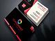 Corporate Business Card 13502 1 full screenshot