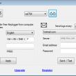 Free Keylogger for Windows 4.5.6.1 full screenshot