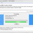 MSG to Outlook Transfer 5.0.2.0 full screenshot