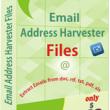 Email Address Harvester Files 6.1.3.72 full screenshot
