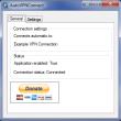 AutoVPNConnect 3.2 full screenshot