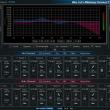 Blue Cat's Widening Parametr'EQ 3.52 full screenshot