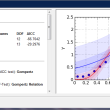 CurveExpert Professional for Linux 1.0.2 full screenshot